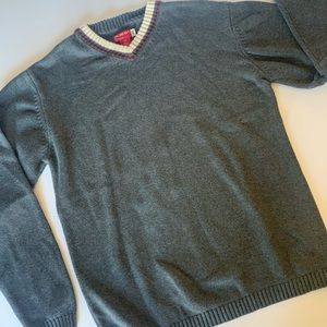 Vintage Guess Preppy Sweater Unisex